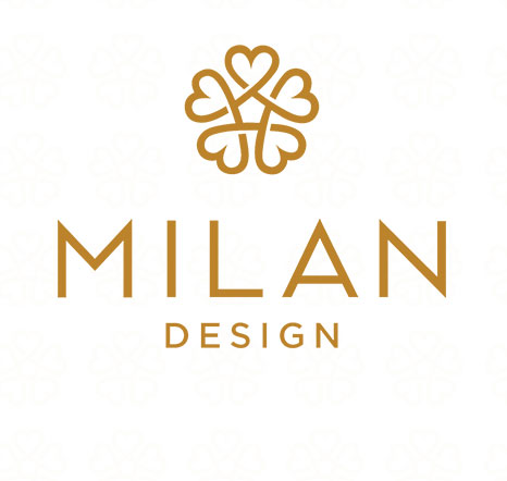 Milan About Logo